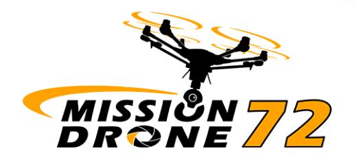 Mission drône 72